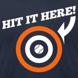 Hit it Here! (Detroit, Houston)