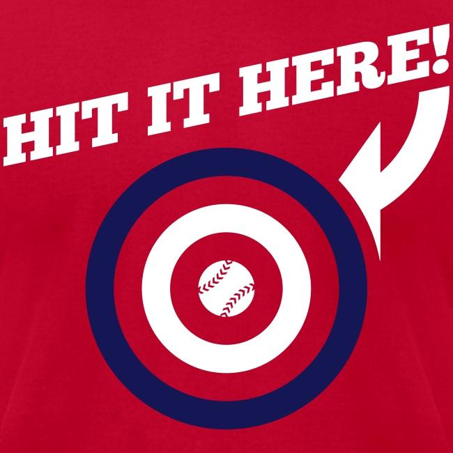 Hit it Here! (Los Angeles, St. Louis, Washington)