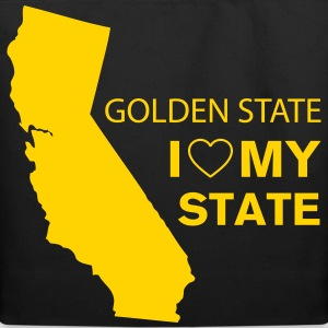 Golden State Love Bags & backpacks - Eco-Friendly Cotton Tote