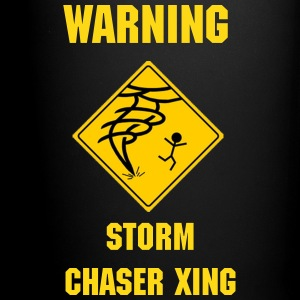 Warning Storm Chaser Xing-Mug - Full Color Mug