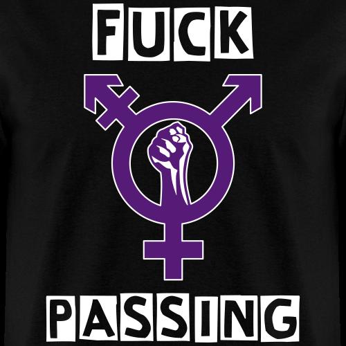Fuck Passing