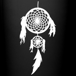 Dream catcher Mugs & Drinkware - Full Color Mug