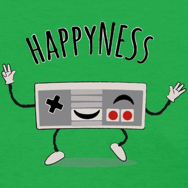 happyNESs [chibi]
