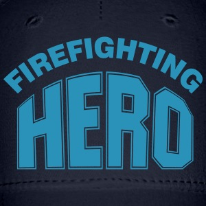 Firefighting Hero Caps - Baseball Cap