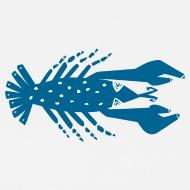 Design ~ Breastpocket Lobster