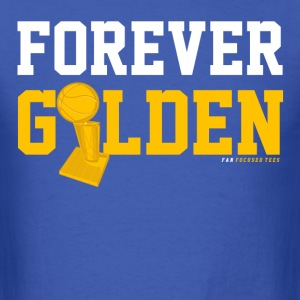 Forever Golden Shirt - Men's T-Shirt