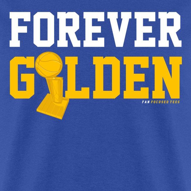Forever Golden Shirt