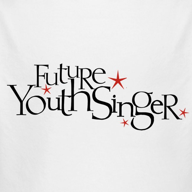 Future Youth Singer Long-Sleeved
