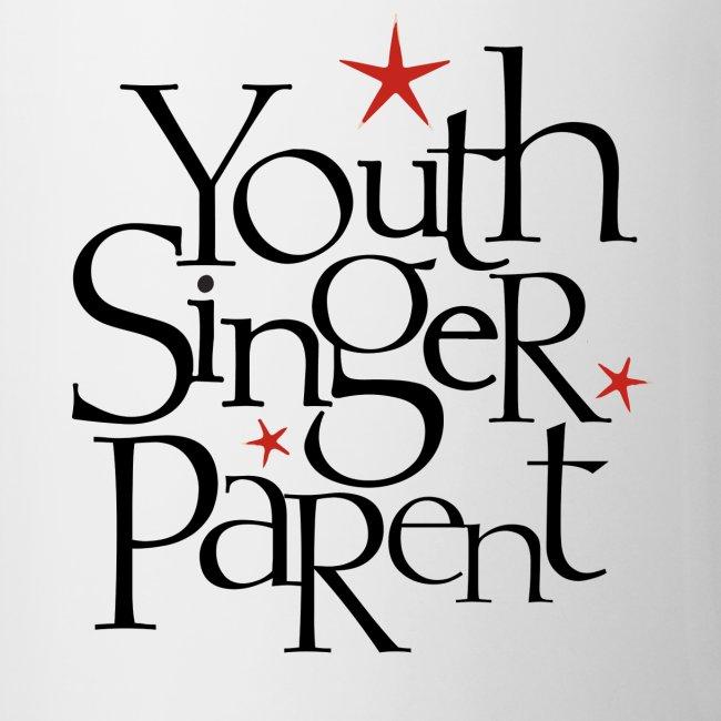 YSC Parent Two-Tone Mug