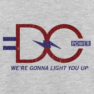 Design ~ DC Power - Men's Tank