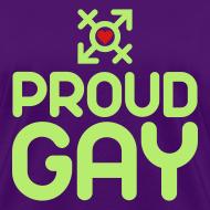 Design ~ Proud Gay (2c)