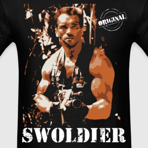 Original Swoldier T-shirt - Men's T-Shirt