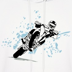 Supermoto Racing Hoodies