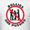 anti bullying - Men's T-Shirt
