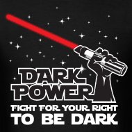 Design ~ Dark power