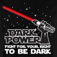 Design ~ Dark power