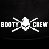 Design ~ Booty Crew flowy tank