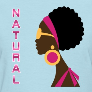 Natural Summer - Women's T-Shirt