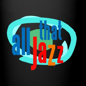 all that jazz - Full Color Mug