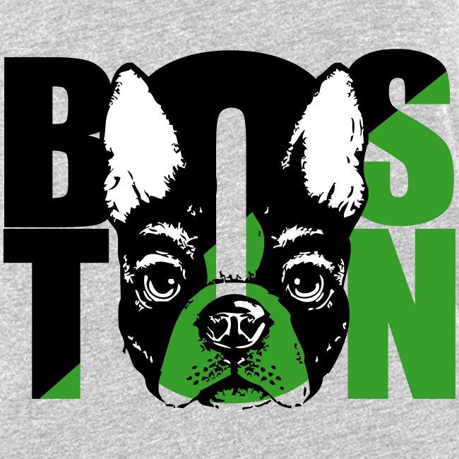 Boston Massachusetts Love