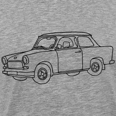 Trabi, GDR, East Berlin, Car, DDR, Trabant