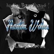 Design ~ Official Phantom Wolves Bitch