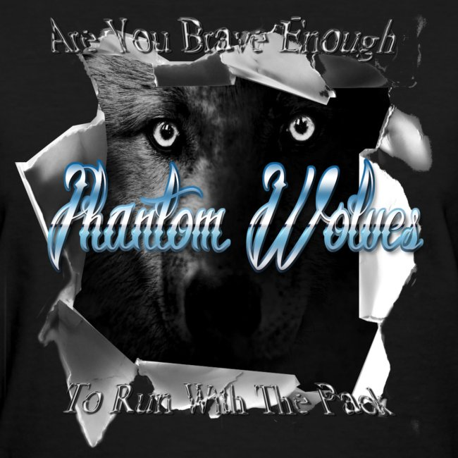Official Phantom Wolves Bitch