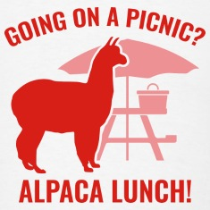 Going On A Picnic?