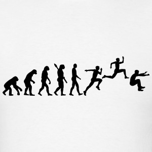 Evolution Triple Jump T-Shirts - Men's T-Shirt