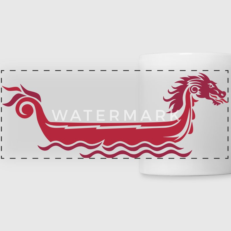 Dragon boat Accessories - Panoramic Mug