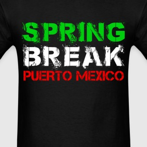Spring Break T-shirt - Men's T-Shirt