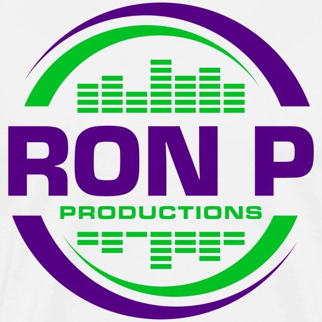 Ron P Men's T Shirt