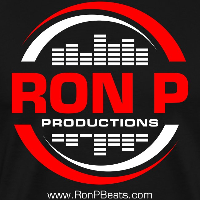 Ron P Productions Big & Tall Tee