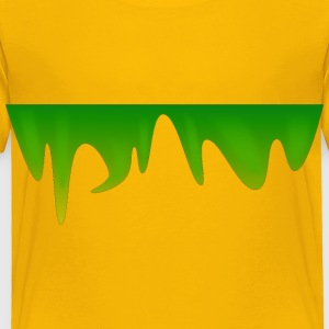 Slime - Toddler Premium T-Shirt