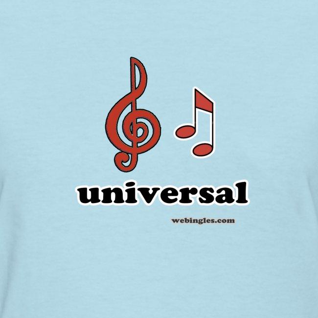 Música - el idioma universal