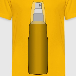 Spray Bottle - Toddler Premium T-Shirt