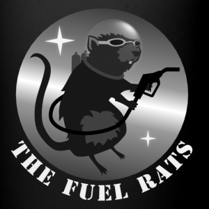 Fuel Rats logo mug - Full Color Mug