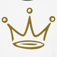 Design ~ Was Goodie Royalty Baseball Shirt