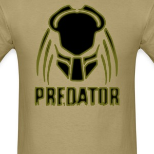 Predator T-shirt - Men's T-Shirt