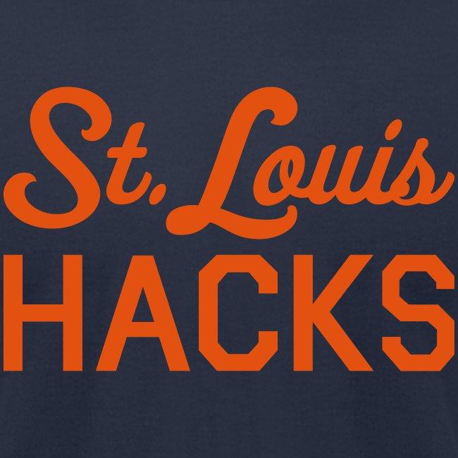St. Louis Hacks (Houston Colors)