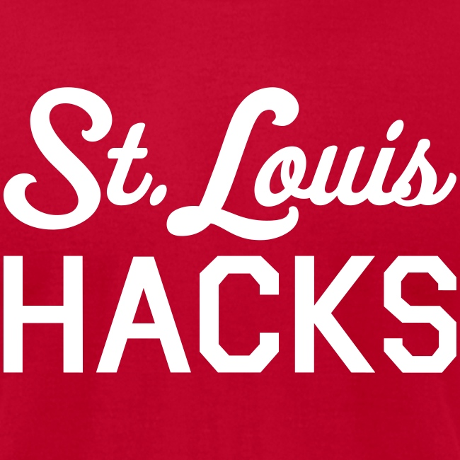 St. Louis Hacks (Cincinnati Colors)