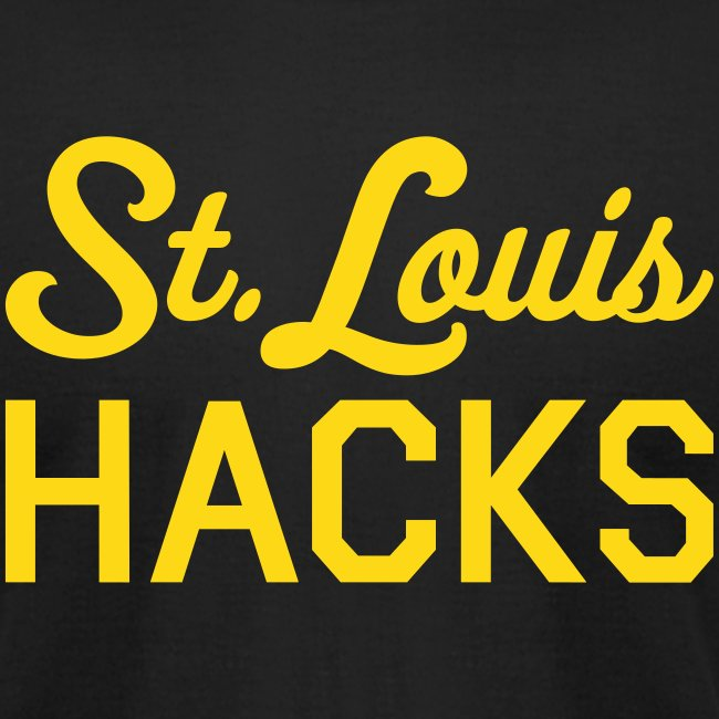 St. Louis Hacks (Pittsburgh Colors)