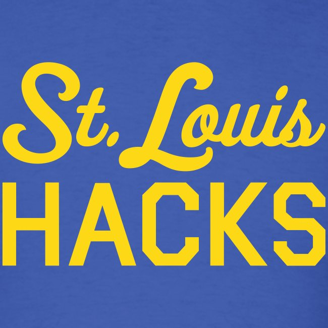 St. Louis Hacks (Milwaukee Colors)