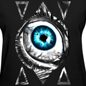 Eye Women's T-Shirts - Women's T-Shirt