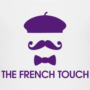 The French Touch Kids' Shirts - Kids' Premium T-Shirt