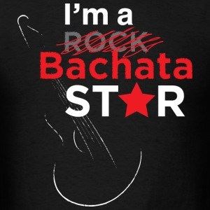 Bachata Star - Men's T-Shirt