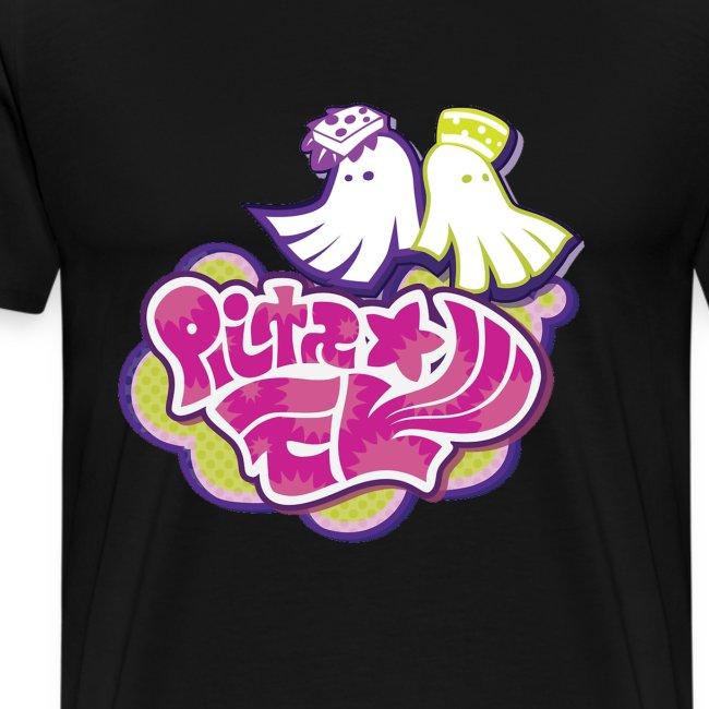 Squid Sisters SPLATOON | Men's Premium T-Shirt