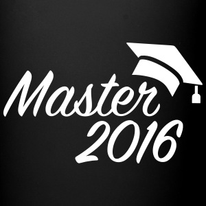 Master 2016 Mugs & Drinkware - Full Color Mug