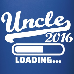 Uncle 2016 Mugs & Drinkware - Full Color Mug