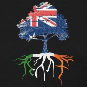 Australia Australian Irish Ireland Roots Women's T-Shirts - Women's T-Shirt